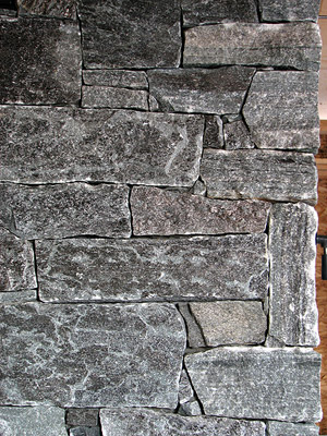Dry Stone Veneer with Alex Chernov