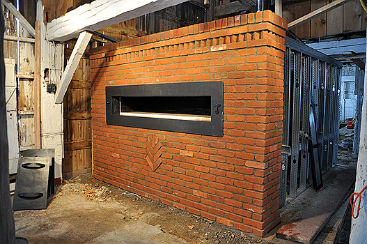 Humble Bread Oven