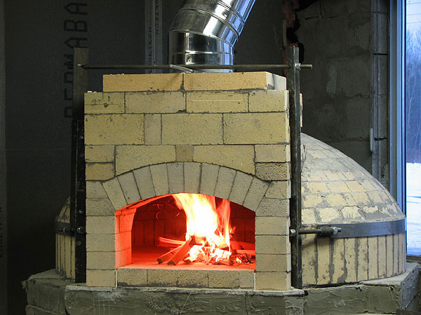 Stovemaster Commercial Brick Ovens