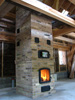 Martin Heater, Riverstone Retreat, Durham, Ontario